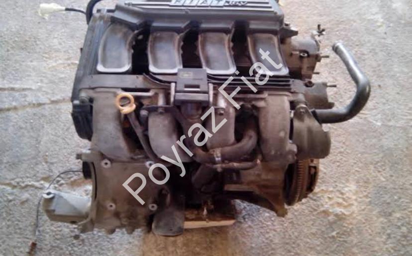 Fiat 1.6 Benzinli Çıkma Motor