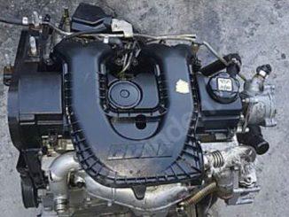 Fiat 1.9 Motor